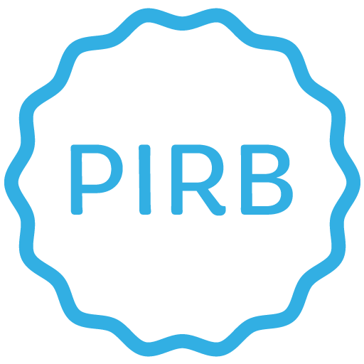 PIRB Icon